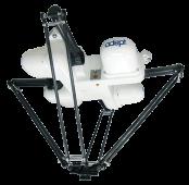 Parallel Robot (Delta Robot) 并联机器人(三角洲机器人)