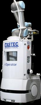 i-Operator (Model : iO-5)