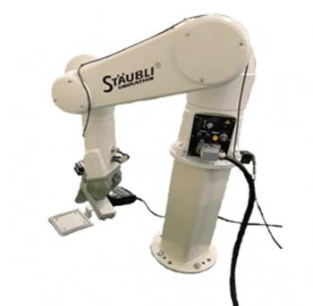 Staubli 6-axis industrial robot