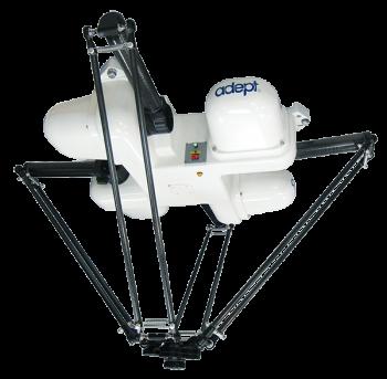 Parallel Robot (Delta Robot)