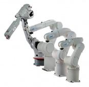Six-Axis Robot (6-Axis Robot)